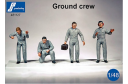 1/48 Ground airforce crew