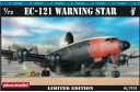 1/72 EC-121 Warning Star
