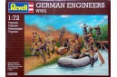 1/72 German Pioneers WWII