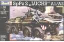 1/35 Sppz 2 Luchs A-1/A-2