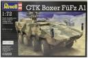 1/72 GTK Boxer FuFz A1