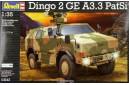 1/35 Dingo 2 GE A3 Patsi