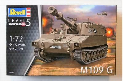 1/72 M-109G