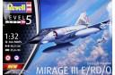 1/32 MIRAGE IIIE/RD/O