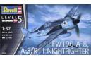 1/32 Fw 190 A-8/ R11 Nightfighter