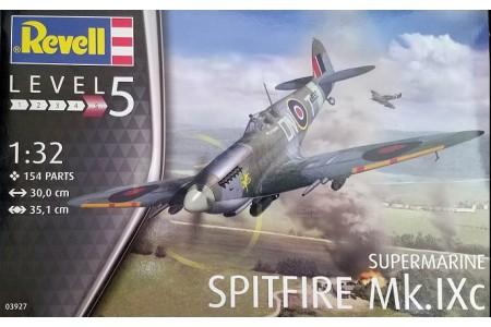 1/32 Supermarine Spitfire Mk IXC