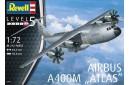 1/72 Airbus A-400M ATLAS