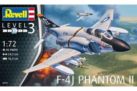 1/72 F-4J Phantom II