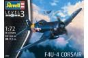 1/72 F4U-4 Corsair