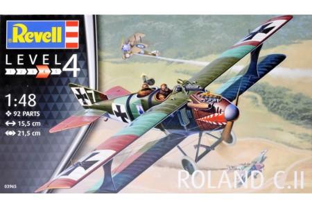 1/48 ROLAND C II