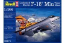 1/144 F-16 MLU Tigermeet