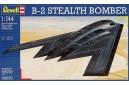 1/144 B-2 stealth bomber