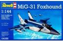 1/144 MiG-31 Foxhound