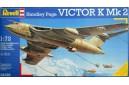 1/72 Handley Page Victor K Mk II desert storm
