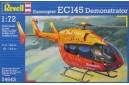 1/72 Eurocopter EC-145