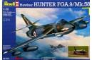1/32 Hawker Hunter FGA. 9/ MK. 58