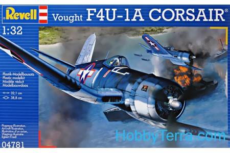 1/32 Vought F4U-1A Corsair