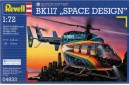 1/72 Eurocopter BK-117 Space