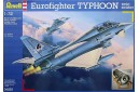1/32 Eurofighter Typhoon two seater w/ engine
