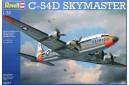 1/72 C-54D Skymaster