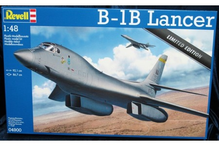 1/48 B-1B LANCER