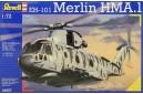 1/72 EH-101 Merlin HMA 1