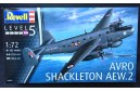 1/72 Avro Shackleton AEW 2