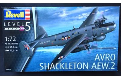 1/72 Avro Shackleton AEW 2