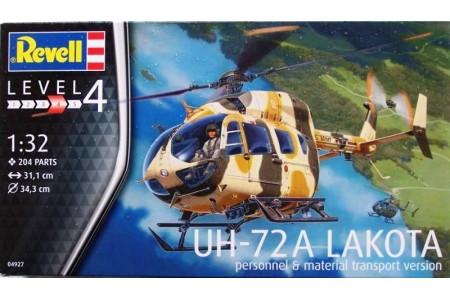 1/32 UH-72A Lakota