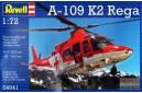 1/72 A-109 K2 Rega