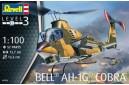 1/100 Bell AH-1G Cobra