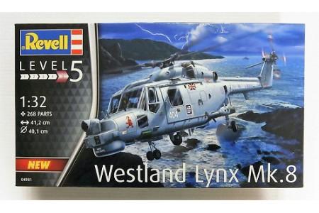1/32 Westland Lynx MK 8