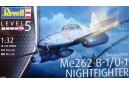 1/32 Me-262 B-1/U-1 Nightfighter