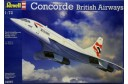 1/72 Concorde British Airways