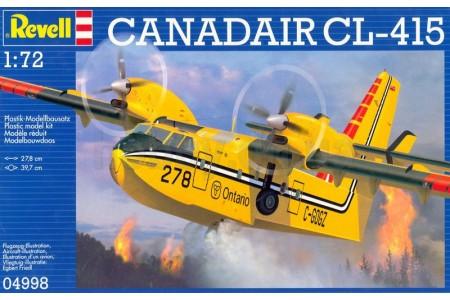 1/72 CANADAIR CL-415