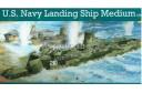 1/144 US Navy LSM