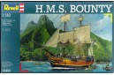 1/110 (1/100) HMS Bounty