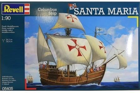 1/90 (1/100) Santa Maria