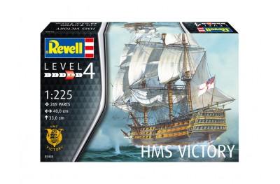 1/225 (1/200) HMS Victory