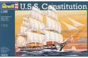 1/146 (1/144) USS Constitution
