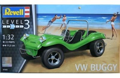 1/32 Volkswagen buggy