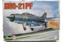 1/48 MiG-21PF Vietnam decal