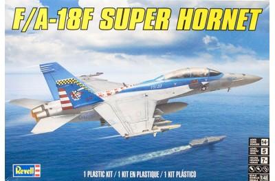 1/48 F/A-18F Super Hornet