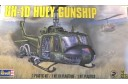 1/32 (1/35) UH-1D Huey gunship