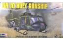 1/32 (1/35) UH-1D Huey gunship