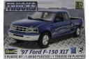 1/25 Ford F-150 XLT