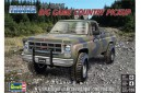 1/24 GMC Big game country pickup