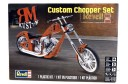1/12 Custom Chopper set