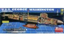 1/200 (1/144) USS George Washington