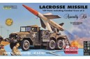 1/32 US Army Lacrosse missile w/ 5 figures